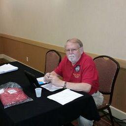 Roger Gregory, W4RWG, SERA President